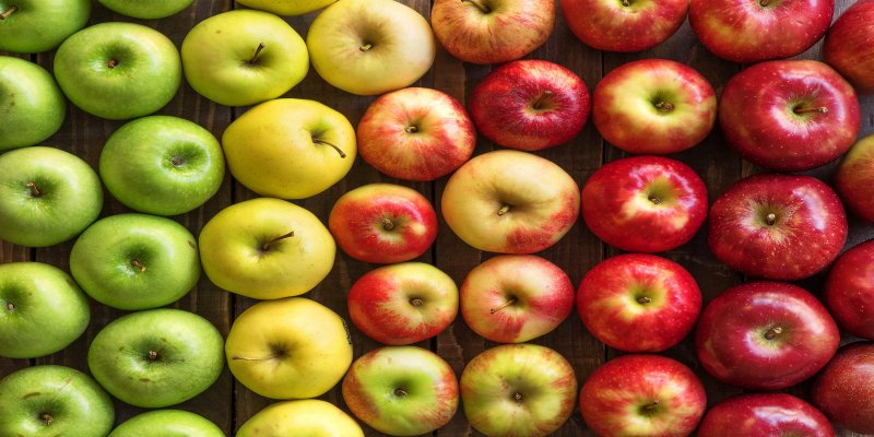 Surprising and Impressive Health Benefits of Apples