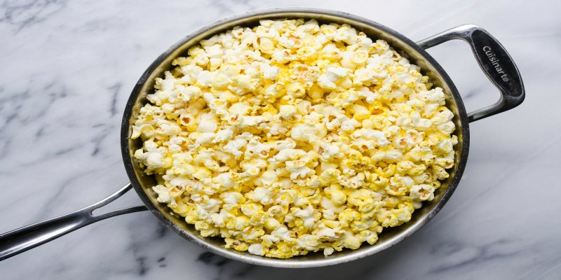Your favorite popcorn is loaded with health benefits that you may not know