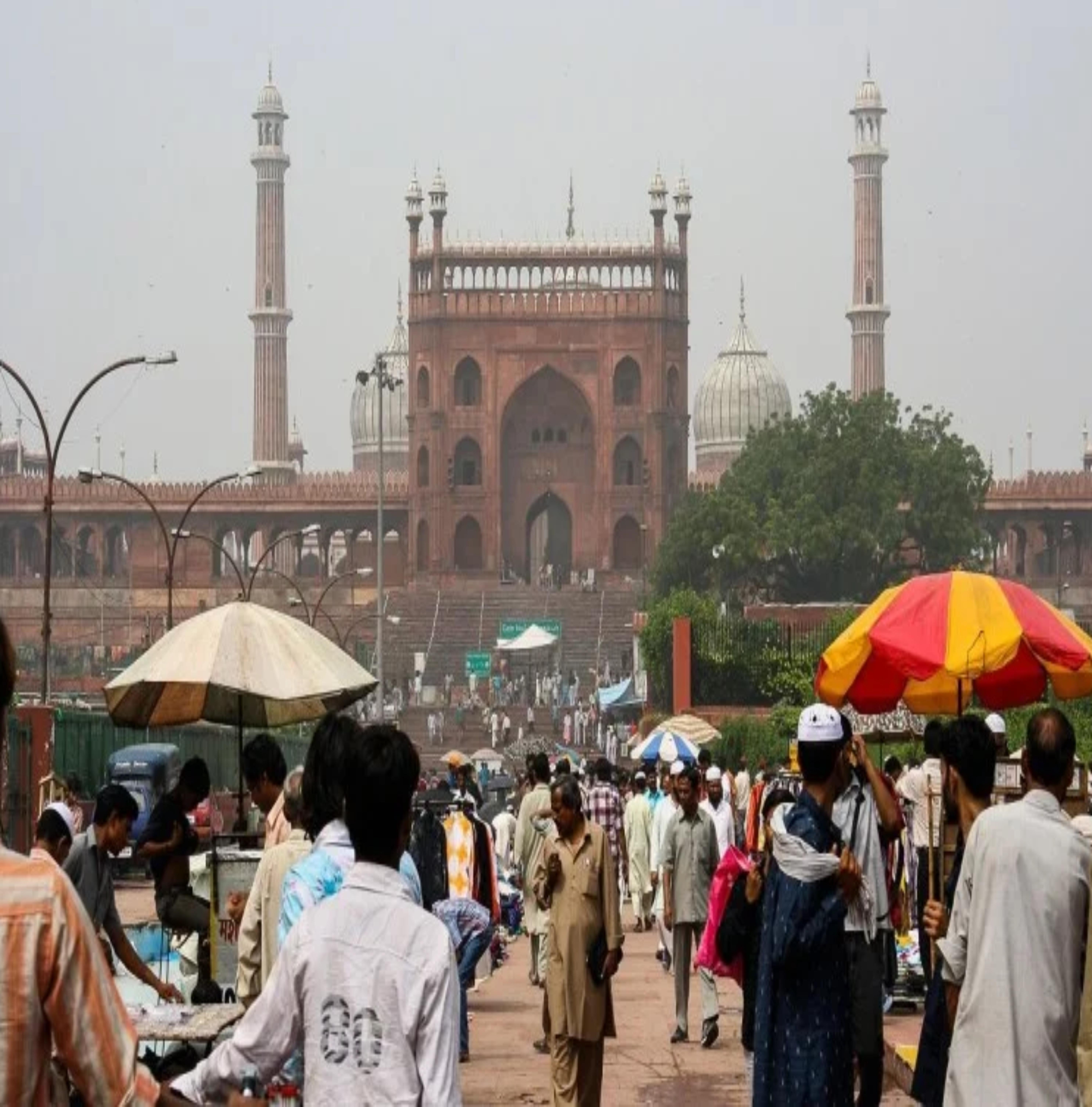 ये हैं दिल्ली के ऐसे बाज़ार, जहां आपको सस्ते में मिलेगा महंगा सामान