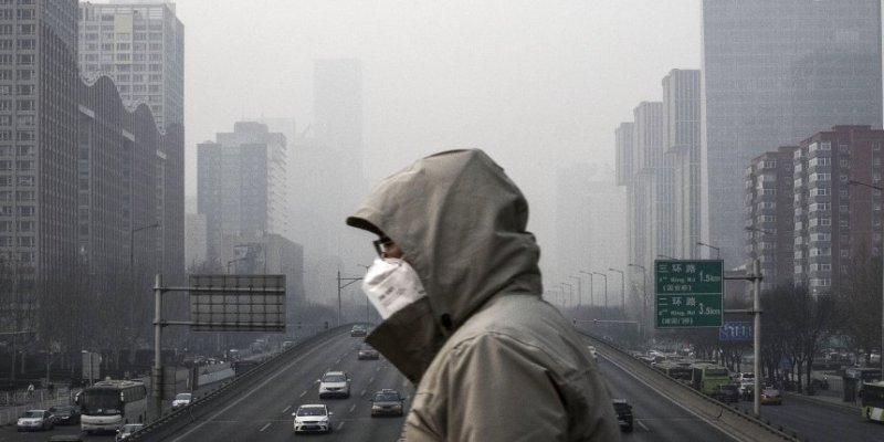 Ways to protect yourself from air pollution