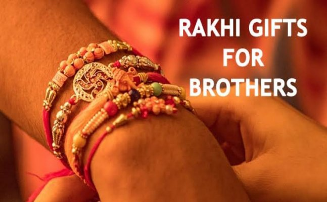 Guide to Get the Right Gift for Your Brother This Raksha Bandhan