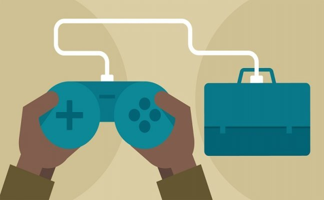 INDIA -THE EMERGING MARKET FOR GAME INDUSTRY