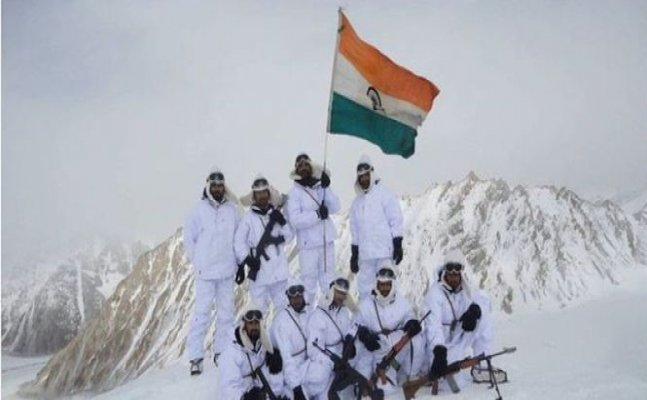 Indian Army Day: Military Camps in these Extreme locales is a testimony of the Endurance of the jawans