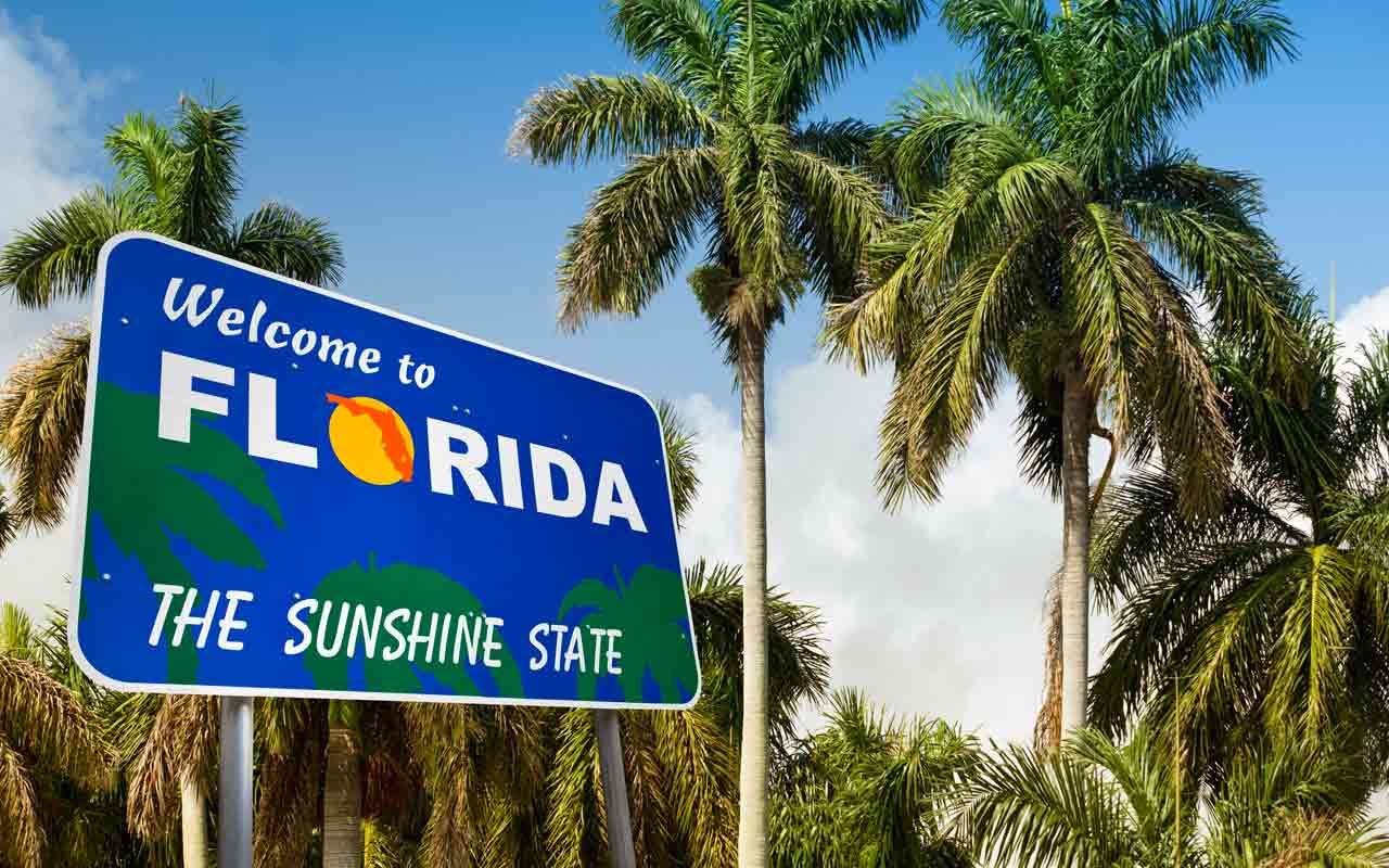 6 Reasons Why Florida is One of the Country`s Most Deadly States