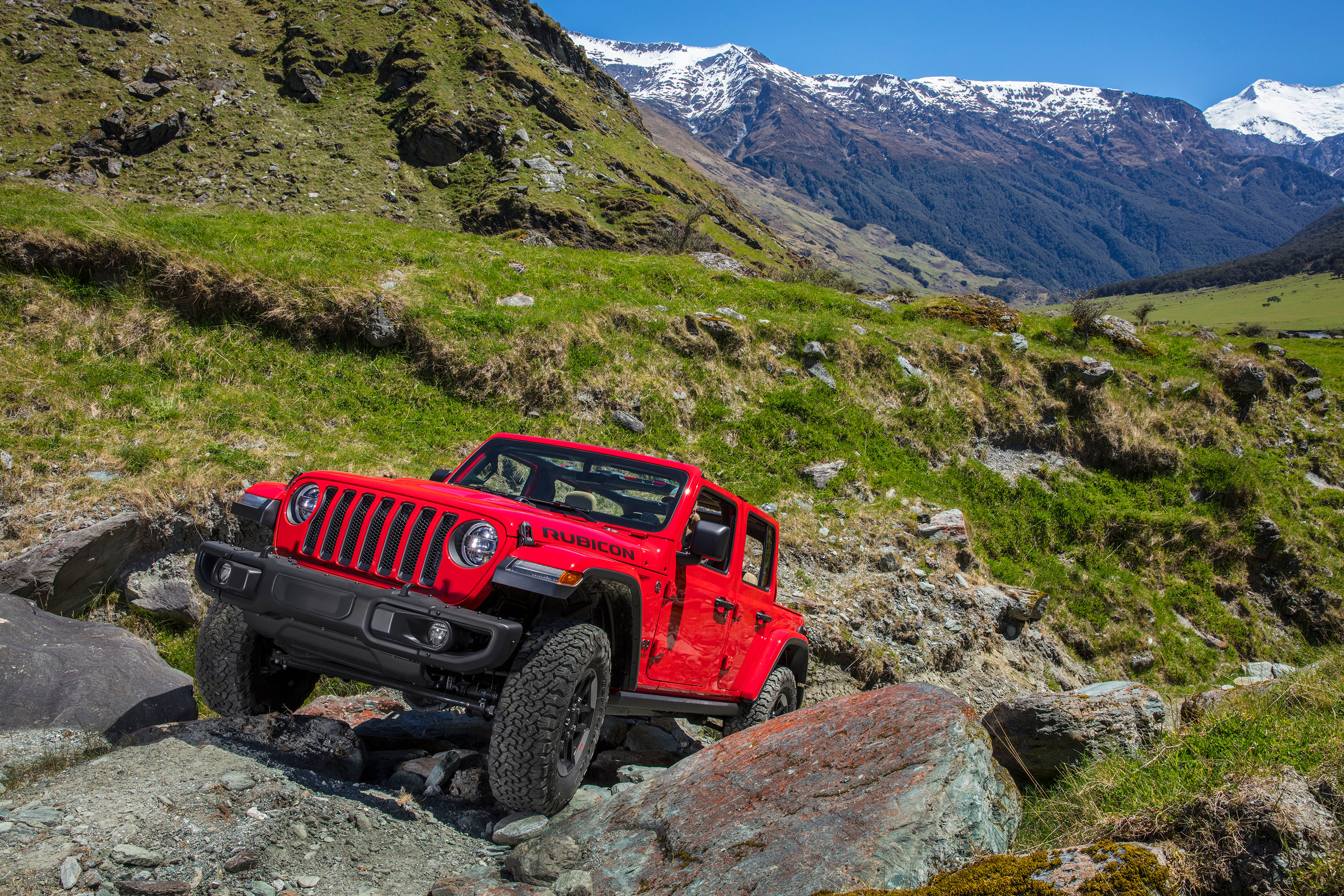 Made in India Jeep Wrangler launched: Everything you need to know