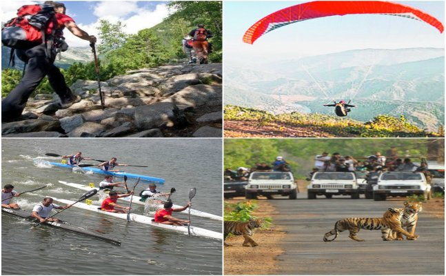 Adventure capital of the east, Jharkhand will drive you crazy