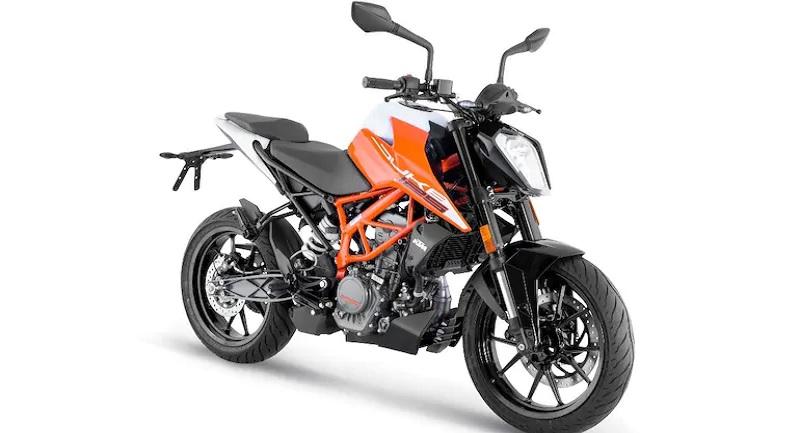 2021 KTM 125 Duke launched