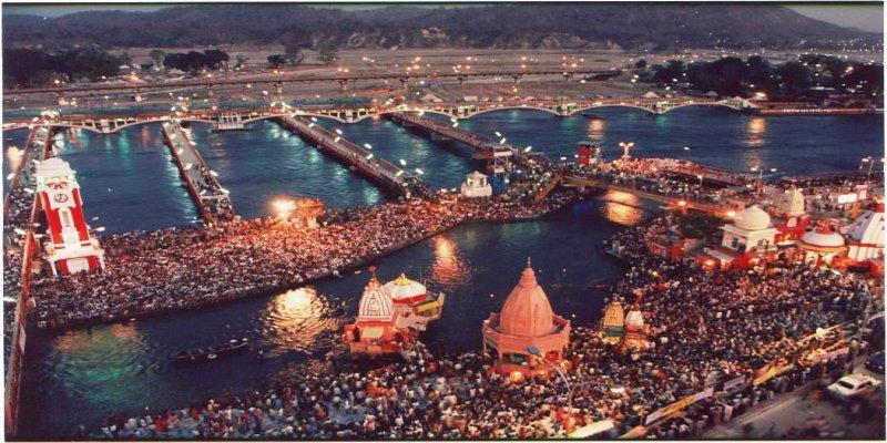 Ganga Dusshera 2018: Celebrations across India