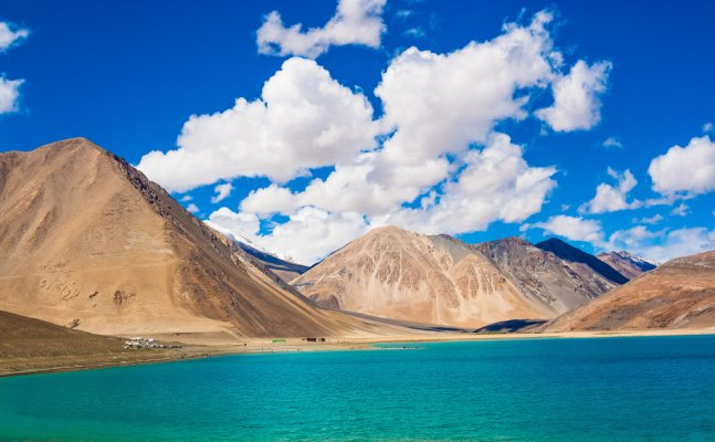 Natural lakes in India that should be in your travel map for a quite vacation