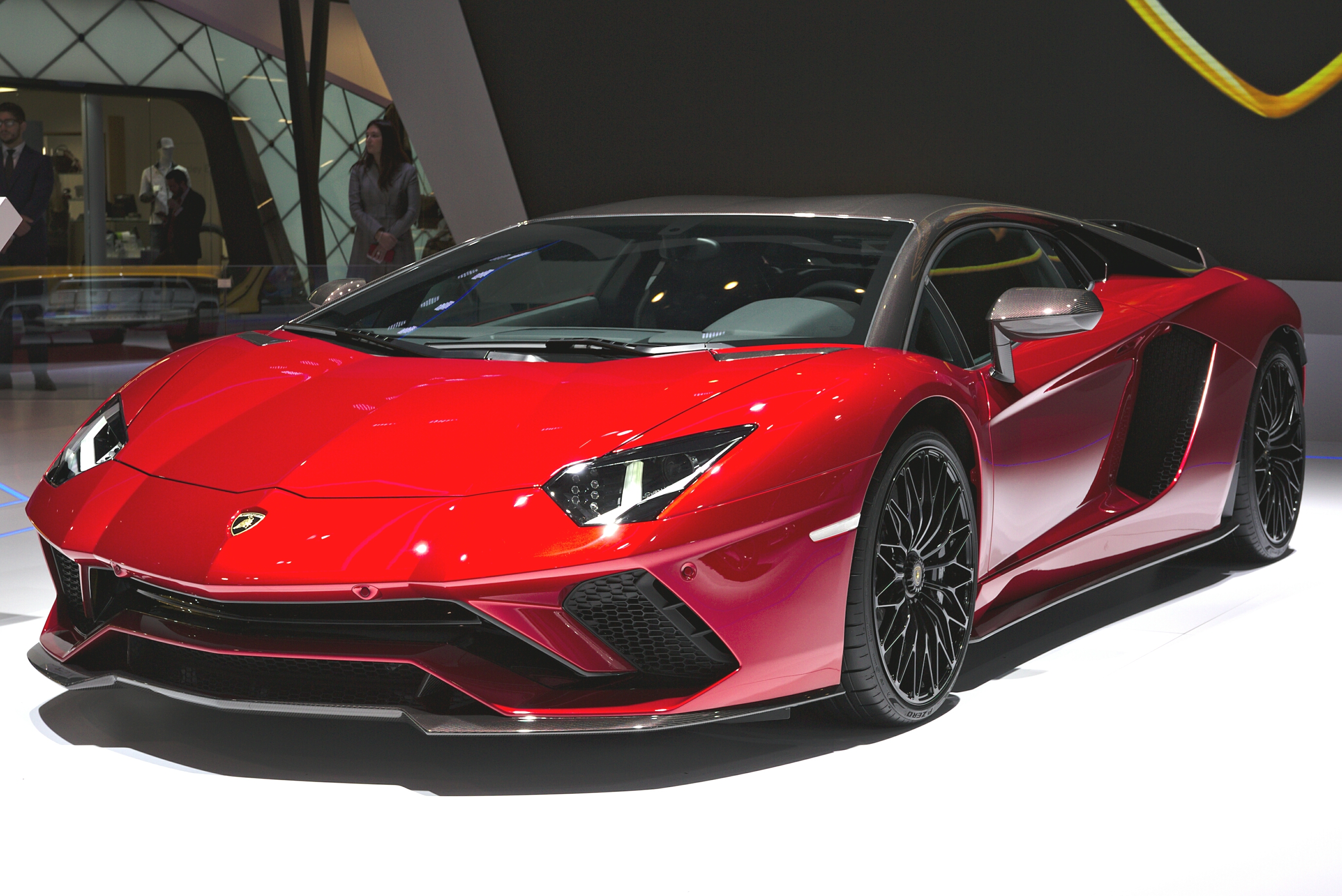 Lamborghini India banks on healthy order booked to survive pandemic effects