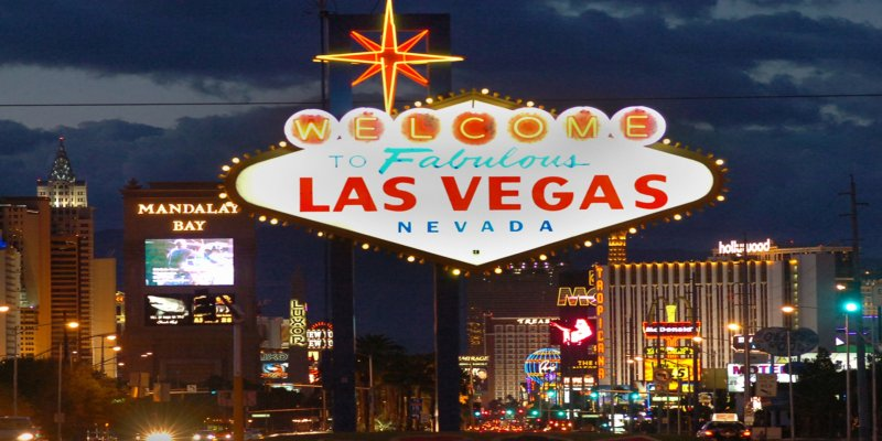 Las Vegas tips to start planning your trip!