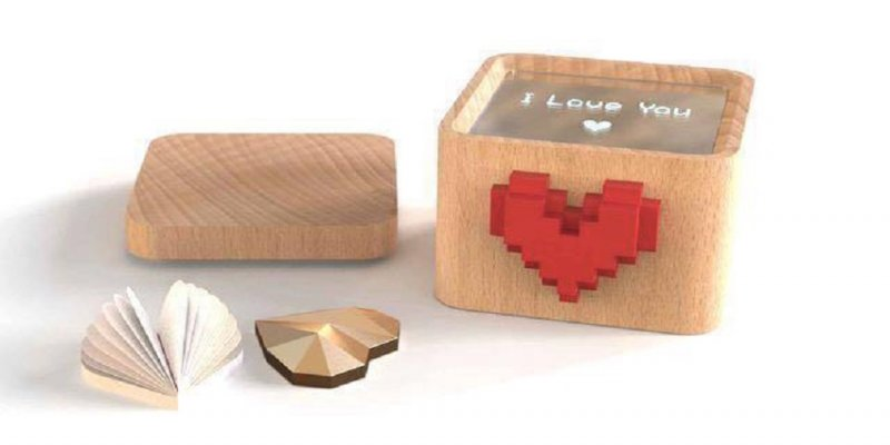 This Valentine`s, move over cliche items & gift these amazing gadgets