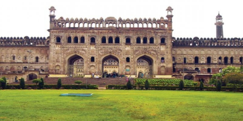 Haunted places of Lucknow