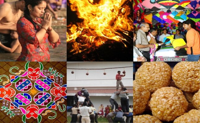 Makar Shankranti: How Indian states celebrate same festival with different traditions
