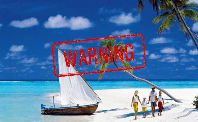 Maldives emergency: How safe it is to travel to Maldives for honeymoon?