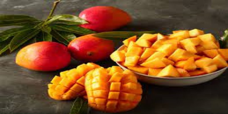MANGOES! All You Need to Know