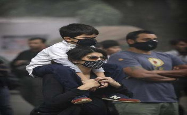 Delhi Pollution: Choose the right mask before the smog chokes you!