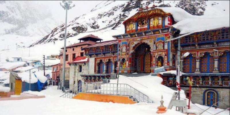 Why Visit Chamoli? Covered with Snow in June