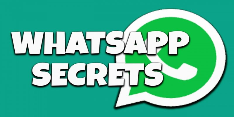 WhatsApp secrets you probably didn`t know about