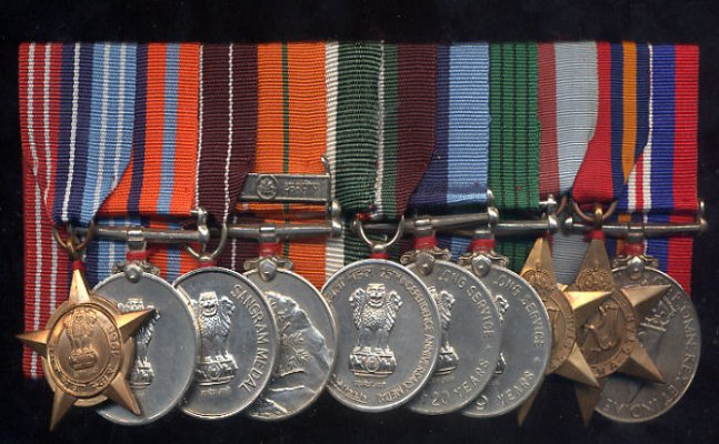 70th Army Day: Look Take a look at the Gallantry Awards of Indian Army