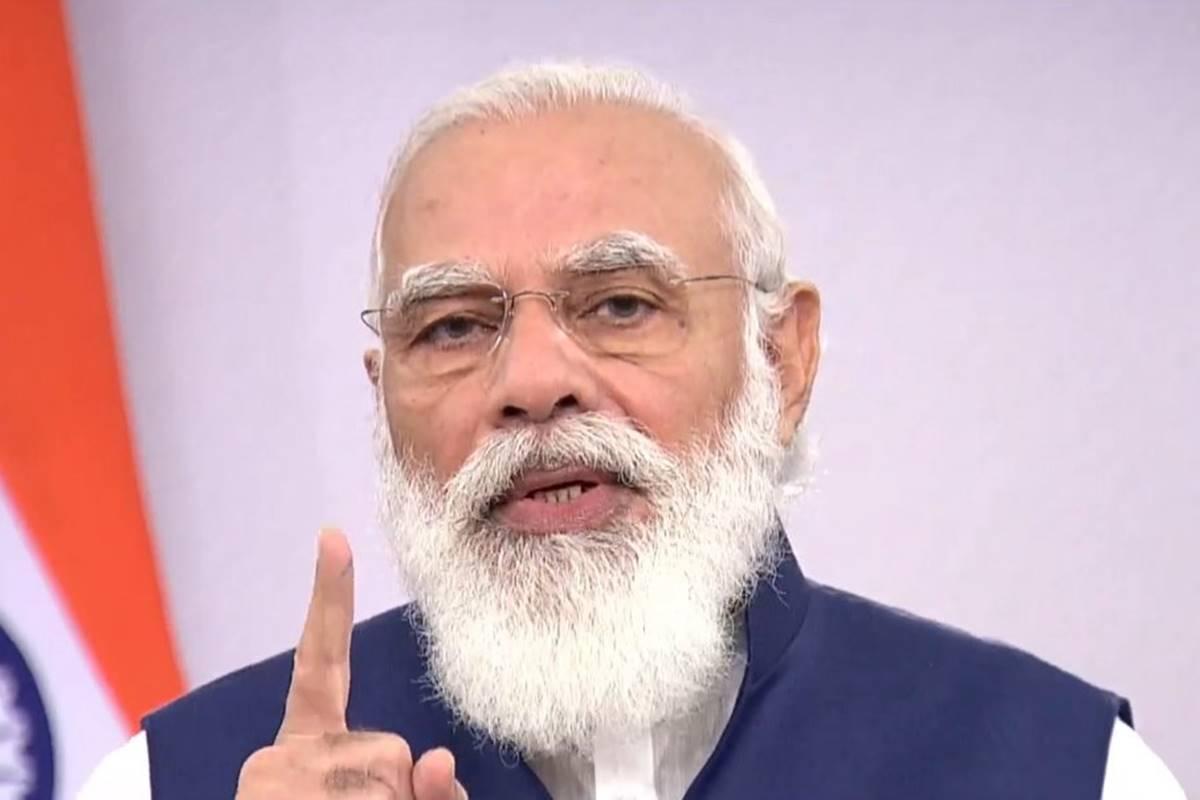 PM Modi will inaugurate six mega projects in Uttarakhand on Tuesday for a clean river Ganga