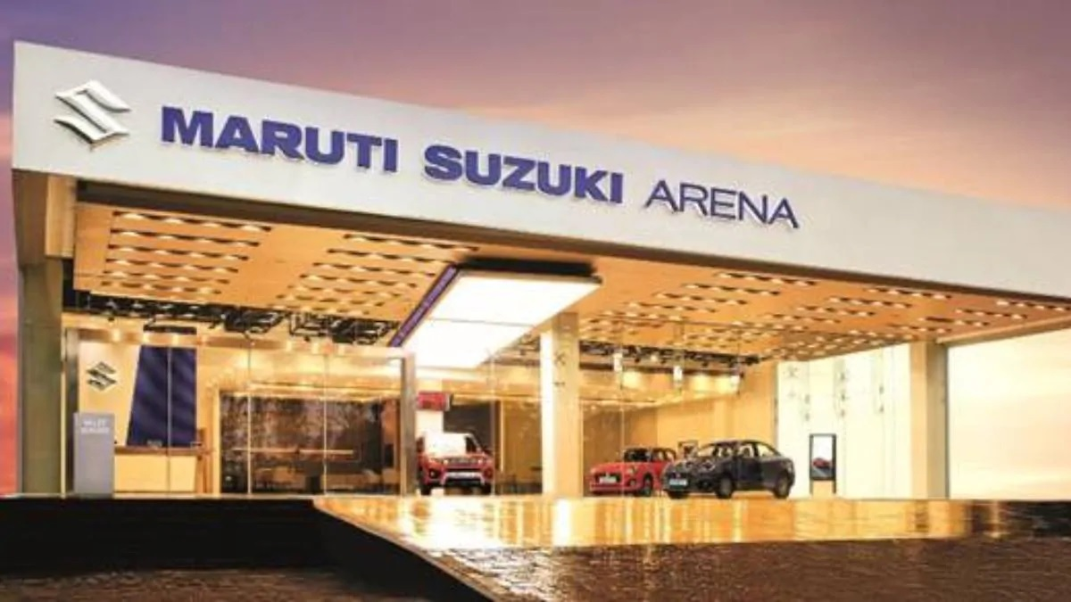 Maruti Suzuki Announces Price Hike; To Be Effective From January 2021