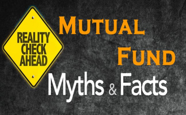 10 Mutual funds myths busted