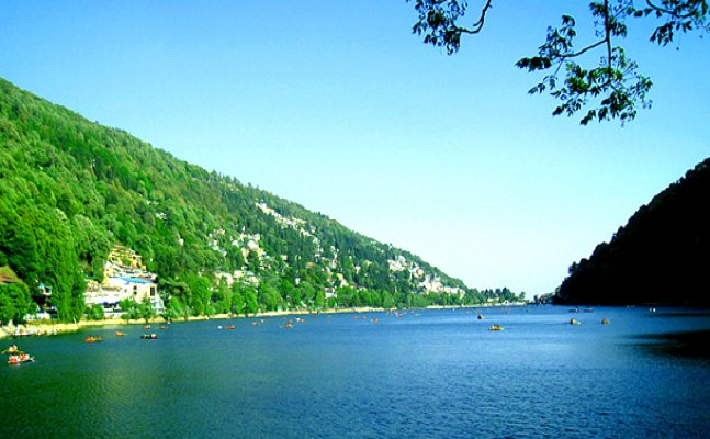 Must Visit 10 places in Nainital