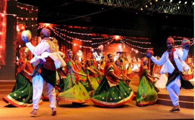Witness different ways Navratri is celebrated across India