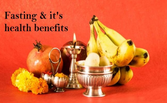 Navratri 2017: Science approves that fasting is good for your health