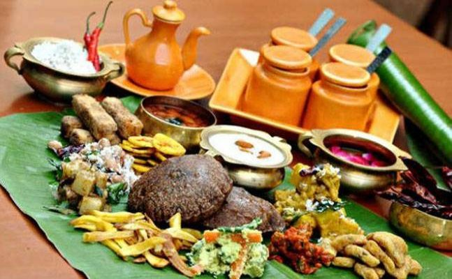 Vasant Navratri Diet that detoxifies your body and boosts immune system