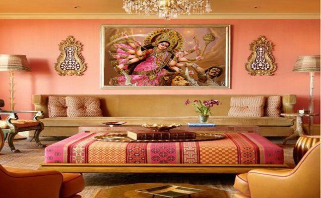 Low budget decor ideas for Navratri to give your house complete makeover