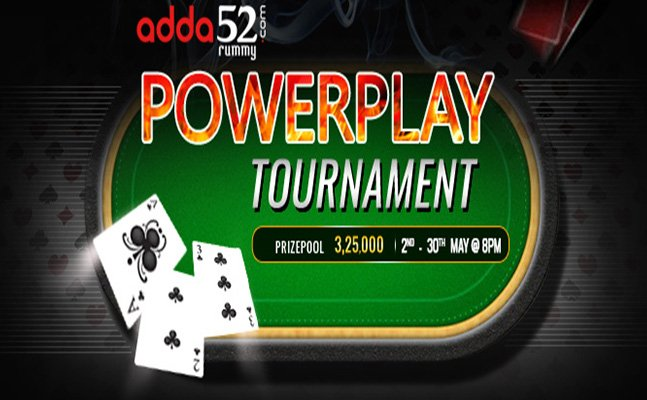 Get your gamer spirit free and win Lacs of prizes at Adda52 Rummy