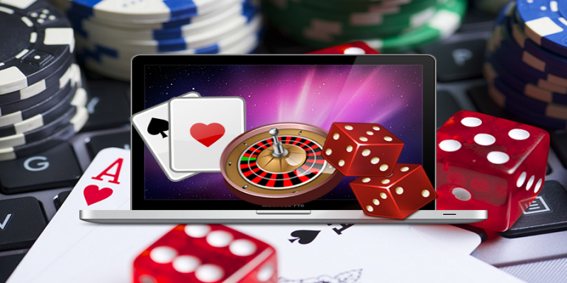 online casino games in ghana