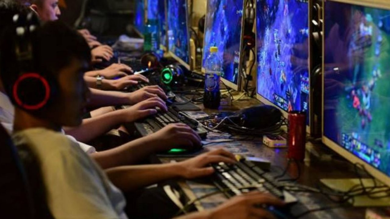 The Unprecedented Rise of Online Gaming in India