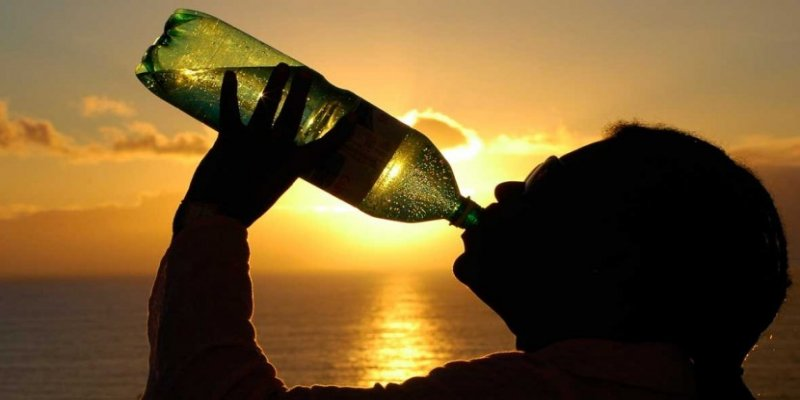 Overhydration – What are the risks and why you must avoid it?