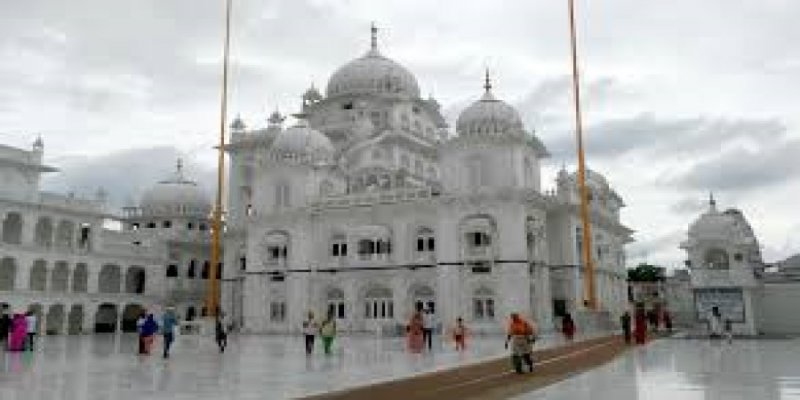 A new theme park and museum for Guru Govind Singh to open in Patna soon