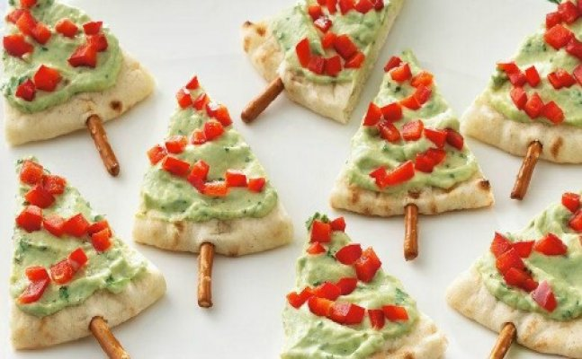 5 Easiest And Healthy Christmas Snacks Your Kids Are Going To Love