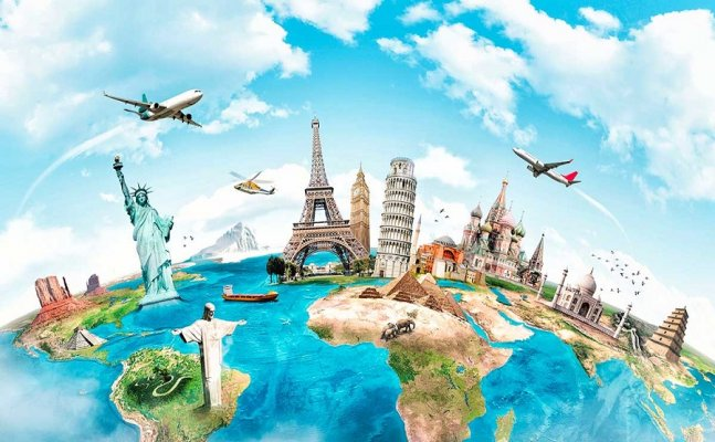 Going abroad? Consider these tips to relish your trip