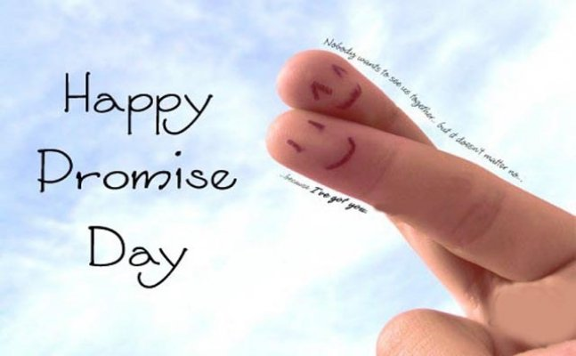Promise Day special: Health promises you must make to yourself