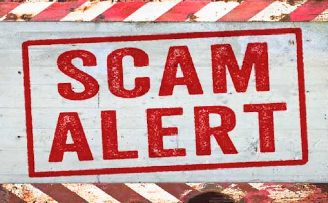 Beware of these travelling scams that could ruin your trip