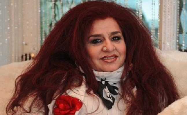 Shahnaz Husain exclusively talks to NYOOOZ about her new ayurvedic dry shampoo