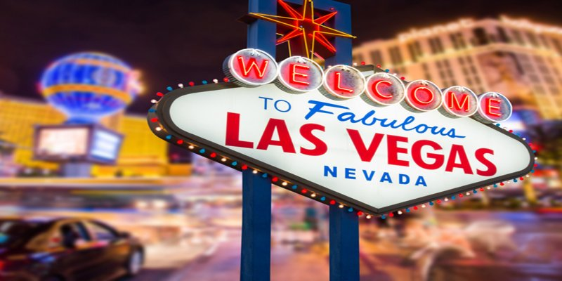 5 Things You Simply Must Do On Your First Trip To Vegas