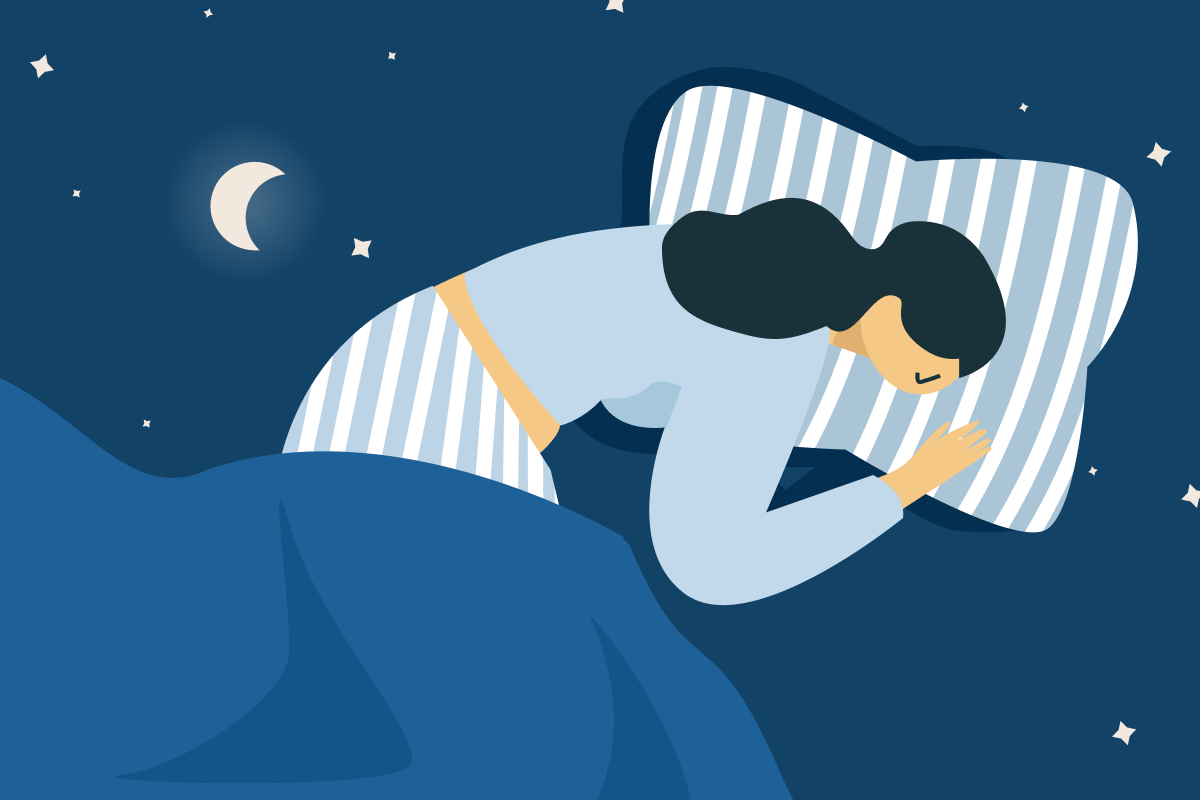 On World Sleep Day, here is how you can exercise your way to a good night's sleep