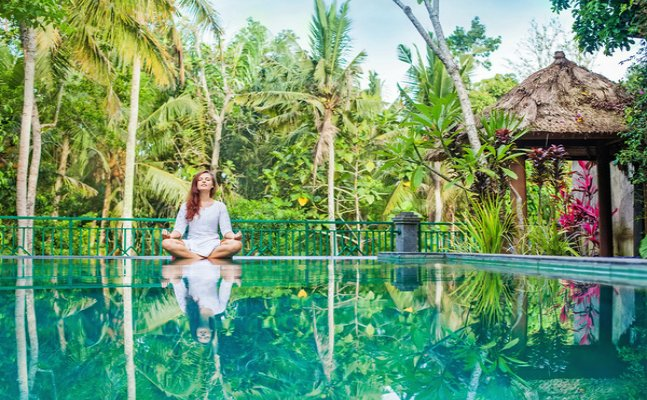 Spiritual vacation destinations that you should travel to for peace of body and mind