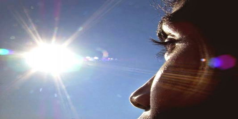 Five easy ways to protect your eyes this Summer