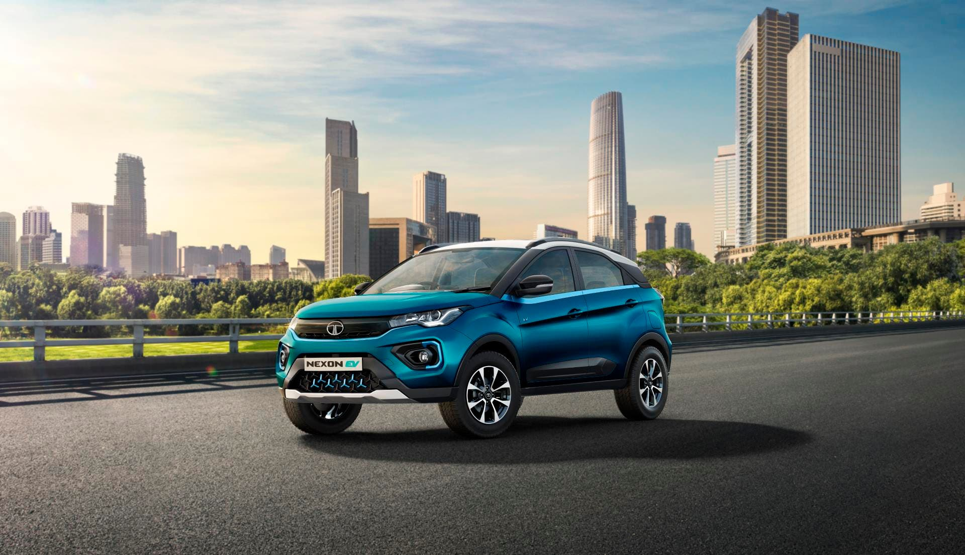 Tata Nexon EV is now available with Subscription scheme