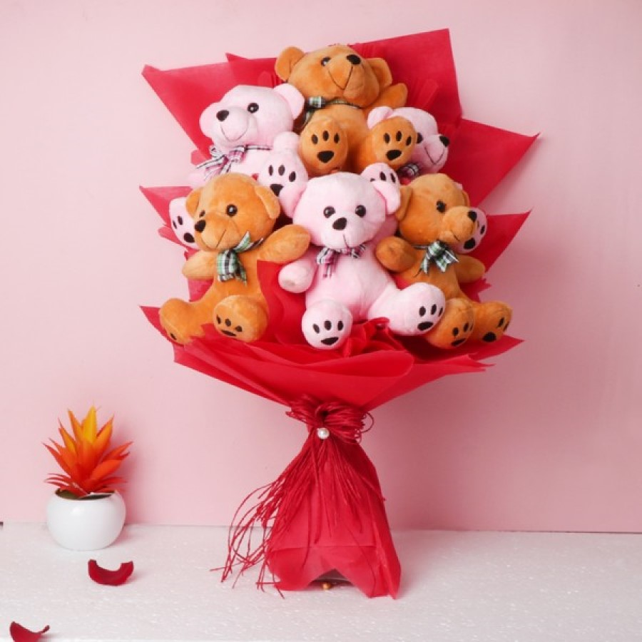 Teddy Day 2021: Four unique items to replace regualr teddy bears!