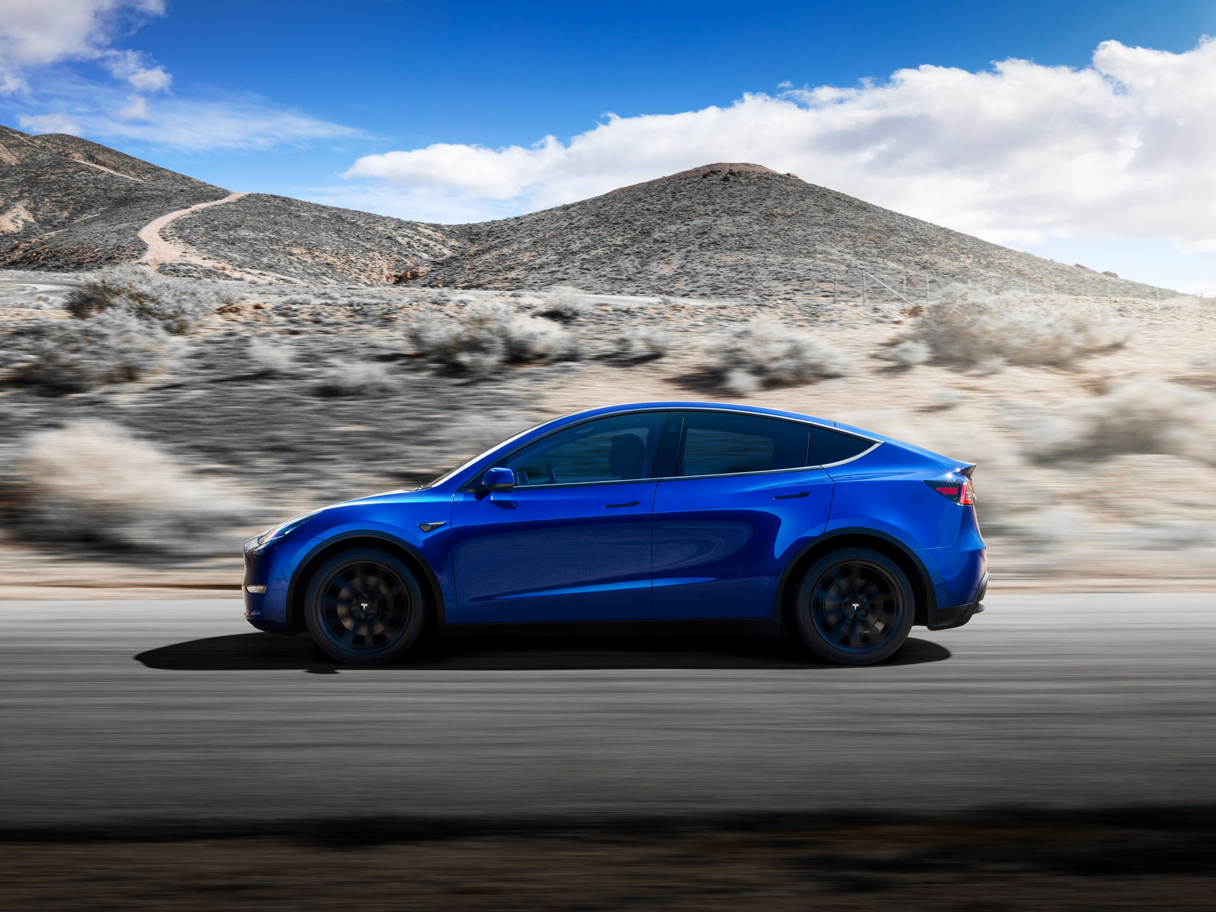 Tesla reportedly cuts price of Model Y SUV by $3000