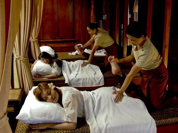 Massage parlours in Taiwan Struggles as Coronavirus paralyses tourism